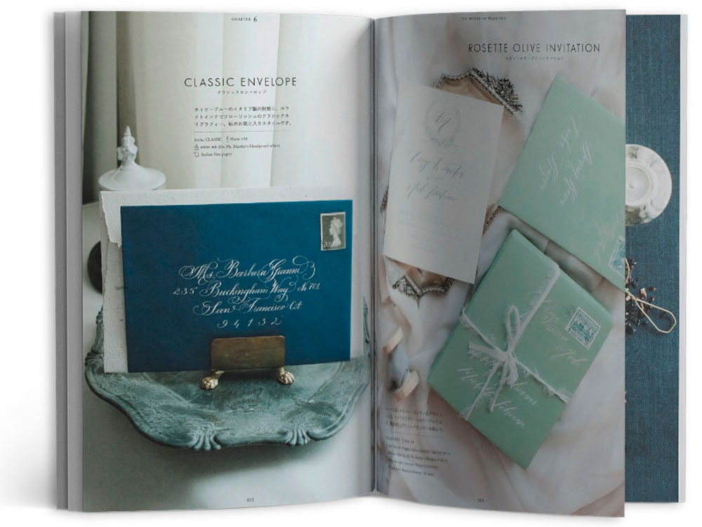 Calligraphy Styling Book Preview 5